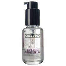 Osmo Blinding Shine Serum 50ml for smoothing  frizz free results
