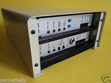 Telco Systems 2010-00  NDI-XMT Module, A90-201000 & 2020-00 NDI-RCV A90-202000