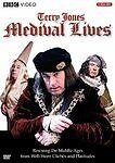 Terry Jone's Medieval Lives (DVD, 2008)