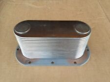 Oil Cooler  - 16 Plate Double Stack - Brand New