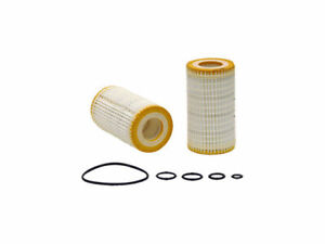 Oil Filter WIX 2BMT26 for Chrysler Crossfire 2005 2006