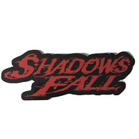 Shadows Fall Threads Of Life Promotional Band Sticker Album Release New 2007