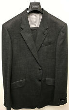 Paul Smith Suit Wool & Silk LONDON COLLECTION Modern Fit 44R RRP£829