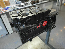 VW vr6 motor 2,8/2,9 del casco motor + cigüeñal & pistón obsoleta AAA abv aes