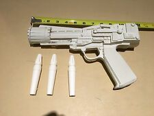 Movie prop  Memorabilia SciFi Battlestar Galactica BSG  colonial blaster cosplay