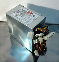 Excellent XPower 300W Switching Power Supply, DR-A300ATX, w/ 6 Pin Auxiliary