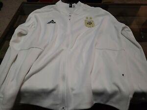 Adidas Argentina Track Jacket