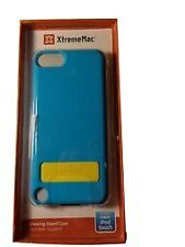 for ipod Touch Turquoise Xtreme Mac case