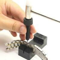 Armband ArmbandLink Pin Remover Einstellbares Reparaturwerkzeug Uhr für die A7Q4