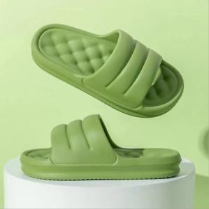 EVA Slides Women Thick Indoor Slippers Anti-slip Sandals Summer Platform Shoes
