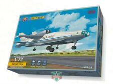 ModelSvit Model kit 72014 1:72nd scale Bartini Beriev VVA-14 vertical take-off