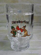 Collectable Oktoberfest - 0.5l Beer Glass Stein / Mug - Rare