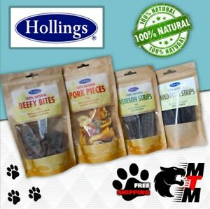 Organic dog /Hollings/ 100% Natural/ Dog Treats/ dog training treats /dog chews