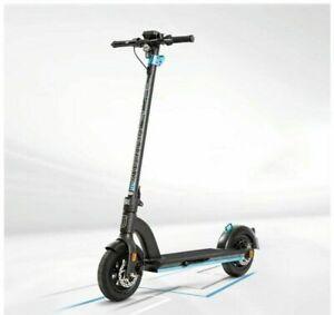 URBAN XT1 E-Scooter 10-Zoll mit Strassenzulassung Elektro Roller Scooter 120kg