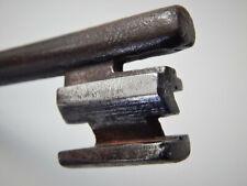 Ancienne Grande Clé a Chiffre,Clef,Collection,Décoration,Serrure,Antique Key