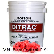 Ditrac Rodent Blox Rodent Bait 1.8kg