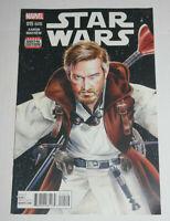 Marvel Comics STAR WARS #15 MAYHEW 2ND Print Variant (2016) AARON NM+ 9.6