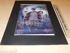 Signed Prints Harry Potter Collectable Autographs