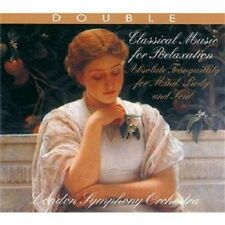 CLASSICAL MUSIC FOR RELAXATION 2 CD NEUF