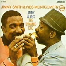 Jimmie Smith : Dynamic Duo CD (2005) ***NEW***