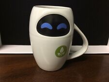 Eve from Wall-E Mug Disney Pixar New