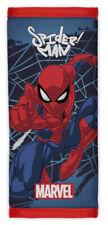 Seven Polska 9643 Marvel Spiderman Gurtpolster Auto Sicherheitsgurt