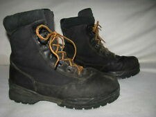 Corcoran Mach 1944 Mens Sz 10 Black Tactical Military Police Boots