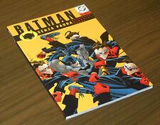 BATMAN TP2 SENZA PAURA Brubaker McDaniel Play Press 2003 COME NUOVO vedi le foto