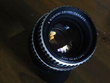 Carl Zeiss Jena Zebra Biometar 120 mm f2.8  Medium Format Pentacon Six, Kiev