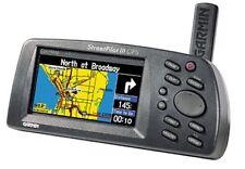 GARMIN GPS MARINE STREETPILOT COLOR BOAT DETAILED LAKE CHARTS 176C 276C 478