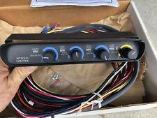 Jacobs Nitrous Mastermind 4 Cyl Progressive Nitrous Controller