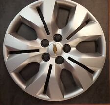 "ONE 16"" CHEVY CRUZE 2012 2016 HUBCAP WHEEL COVER RIM COVERS 570-3294"