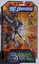 Dc Universe Classics White Lantern: Hal Jordan Action Figure. Noc. 2010. Mattel