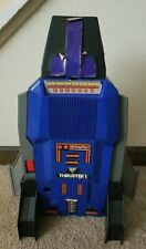 1985 GOBOTS THRUSTER RENEGADE GOBOTS HEADQUARTERS