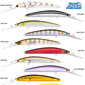 Daiwa Double Clutch IZM 95SP-G Fishing Lures NEW @ Otto's Tackle World