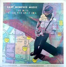 East Memphis Music-Hits From The Stax Era-2LP USA Promo G/Fold-EM 50009