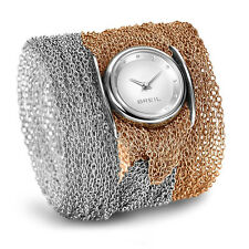 BREIL Watch INFINITY LIMITED EDITION Female Only Time - tw1291