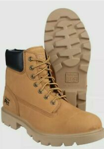Timberland Pro Mens Work Sawhorse Steel Toe Cap Safety Boots. UK 12.