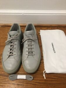 Common Projects Achilles Low Gray Size 45