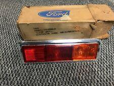 NOS 70-72 FORD CAPRI RH TAIL LIGHT D0RY-13404-A