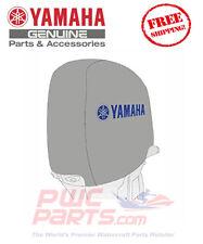 YAMAHA OEM Basic Outboard Motor Cover 6-25HP F4 F6 F8 F9.9 F15 MAR-MTRCV-ER-10