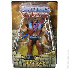 $ CYBER SALE$ SEA HAWK Masters of the Universe Classics MOTUC MOTU HE MAN NEU