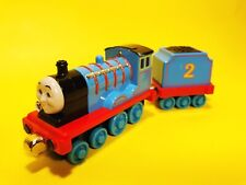 Thomas Train Engine and Tender Diecast Metal LIGHT ONLY B01#0102