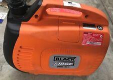 BlackRidge BRG-800 4 Stroke Petrol 800W Portable Inverter Generator