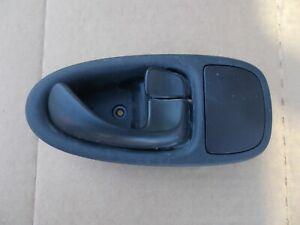 Saturn SL Sedan RH Inner Door Handle Front Passengers Side 00 01 02 Used OEM