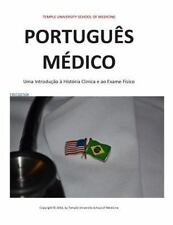 Medical Portuguese by Luiz De Souza (2015, Paperback)