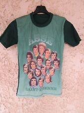 Maillot ASSE SAINT-ETIENNE vintage années 70 épopée des Verts shirt trikot rare