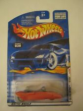 Hot Wheel 2001 First Editions Outsider #030 (MIP) (017-17)