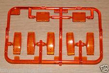 Tamiya 56309 Ford Aeromax, 0225083/10225083 W Parts (Orange Lens), NEW
