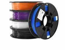 Printer Filaments Colors 3D Printing Materials 205 Meters 1.75MM Diameter Supply